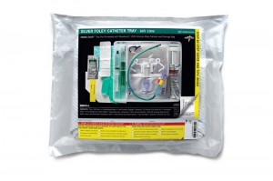 Medline Catheter Tray